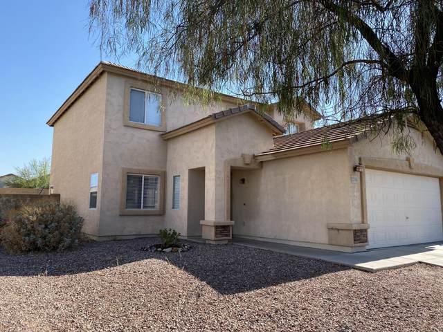 22746 W Pima Street, Buckeye, AZ 85326 (MLS #6094774) :: Kepple Real Estate Group