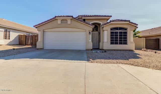 25838 N 64TH Avenue, Phoenix, AZ 85083 (MLS #6094779) :: Lux Home Group at  Keller Williams Realty Phoenix