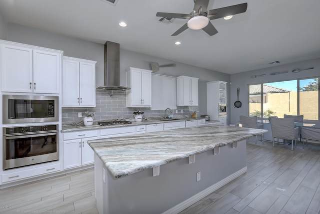 2626 W Moura Drive, Phoenix, AZ 85085 (MLS #6094792) :: REMAX Professionals