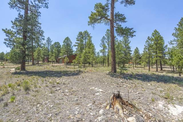 2906 Durango Drive, Happy Jack, AZ 86024 (MLS #6094805) :: Selling AZ Homes Team
