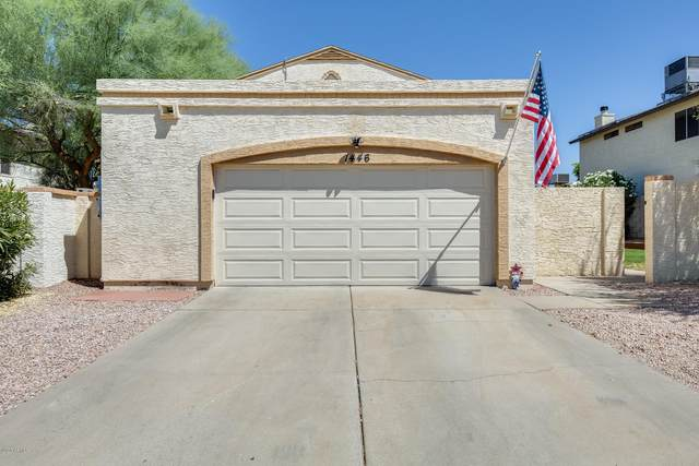 1446 E Kerry Lane, Phoenix, AZ 85024 (MLS #6094810) :: Devor Real Estate Associates