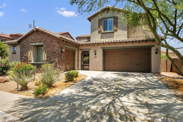 21905 N 37TH Terrace, Phoenix, AZ 85050 (MLS #6094811) :: Klaus Team Real Estate Solutions