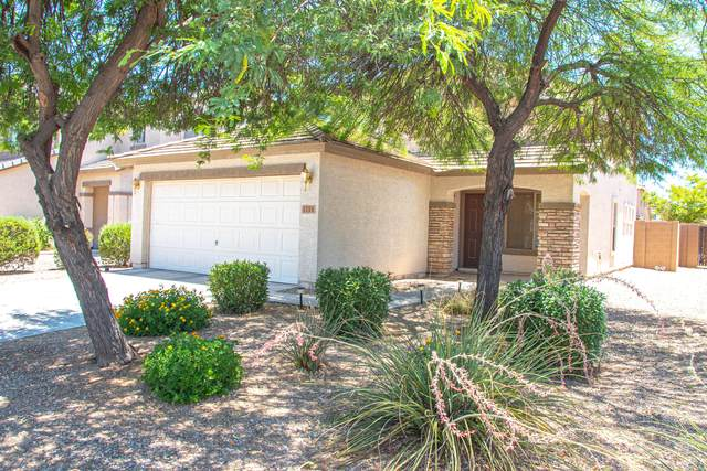 1711 W Quick Draw Way, Queen Creek, AZ 85142 (MLS #6094817) :: My Home Group