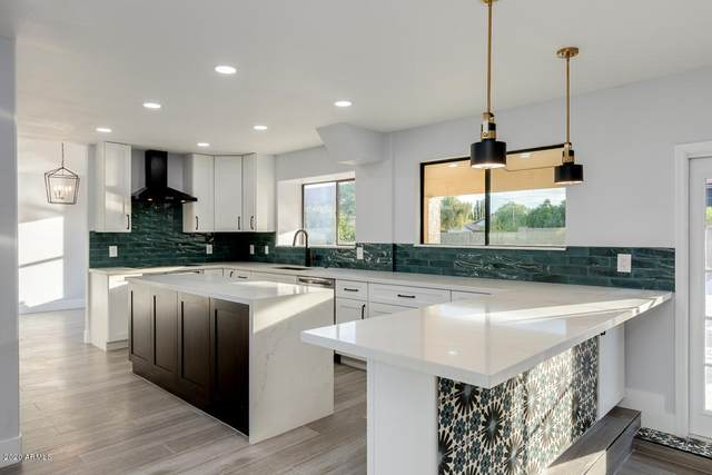 17602 N 56TH Way, Scottsdale, AZ 85254 (MLS #6094820) :: neXGen Real Estate