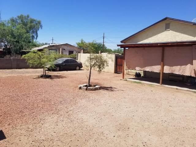 5006 S 35th Drive, Phoenix, AZ 85041 (MLS #6094831) :: The Garcia Group