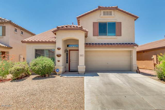 40427 W Thornberry Lane, Maricopa, AZ 85138 (MLS #6094843) :: The Laughton Team