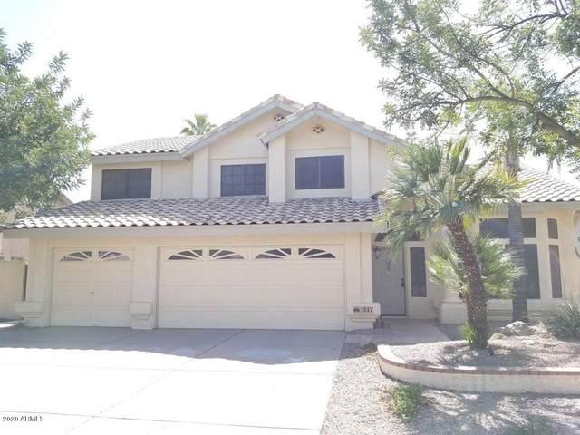 1517 N Sinova, Mesa, AZ 85205 (MLS #6094845) :: Klaus Team Real Estate Solutions