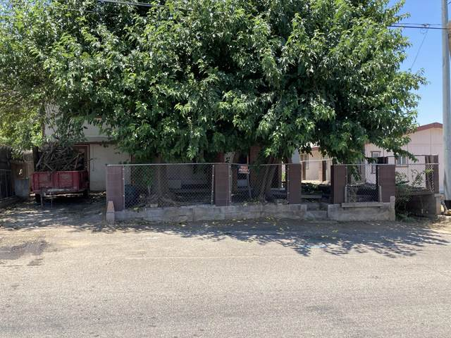 5518 S Apache Avenue, Globe, AZ 85501 (MLS #6094849) :: The Daniel Montez Real Estate Group