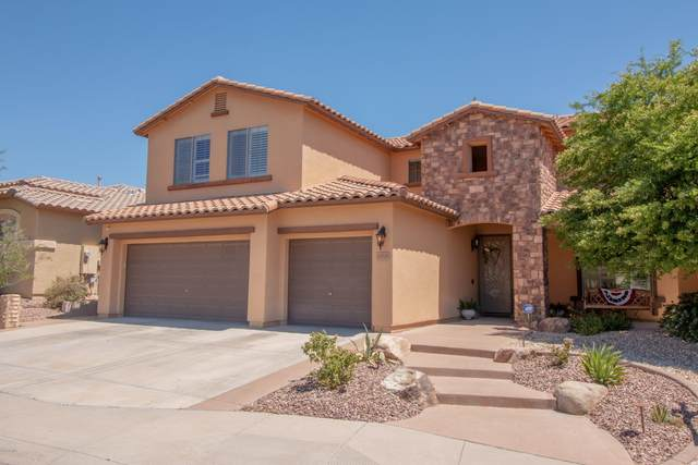 6518 W Bent Tree Drive, Phoenix, AZ 85053 (MLS #6094859) :: Arizona Home Group