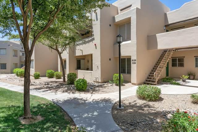 11333 N 92ND Street #2059, Scottsdale, AZ 85260 (MLS #6094868) :: The Bill and Cindy Flowers Team