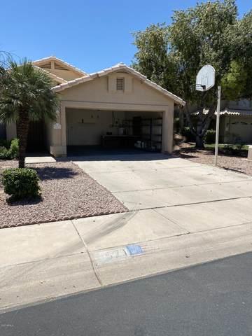 1571 W Dublin Court, Chandler, AZ 85224 (MLS #6094870) :: Brett Tanner Home Selling Team
