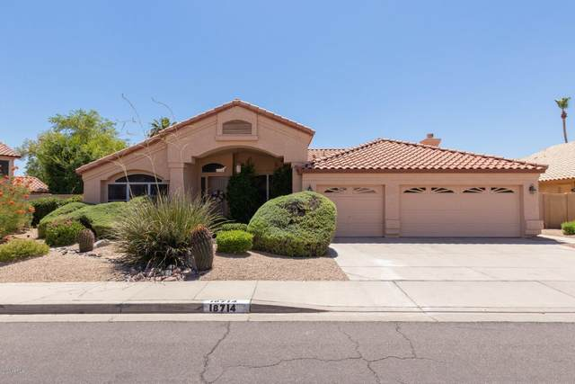 18714 N 77TH Avenue, Glendale, AZ 85308 (MLS #6094871) :: Howe Realty