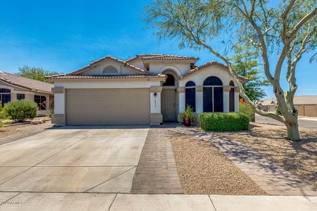 6435 W Chisum Trail, Phoenix, AZ 85083 (MLS #6094875) :: Lux Home Group at  Keller Williams Realty Phoenix
