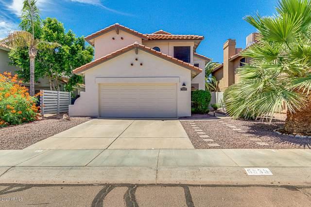 5939 E Aire Libre Lane, Scottsdale, AZ 85254 (MLS #6094889) :: Kepple Real Estate Group