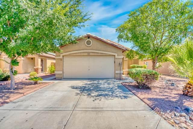 14832 W Ventura Street, Surprise, AZ 85379 (MLS #6094913) :: The Garcia Group