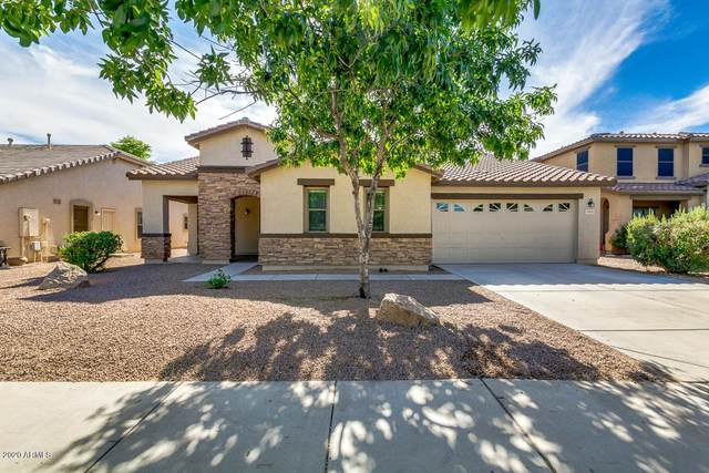 19948 S 198TH Street, Queen Creek, AZ 85142 (MLS #6094931) :: My Home Group