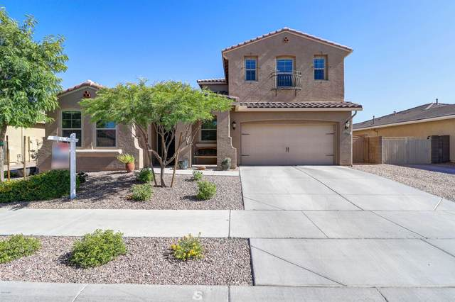 8943 W Orchid Lane, Peoria, AZ 85345 (MLS #6094942) :: Kepple Real Estate Group