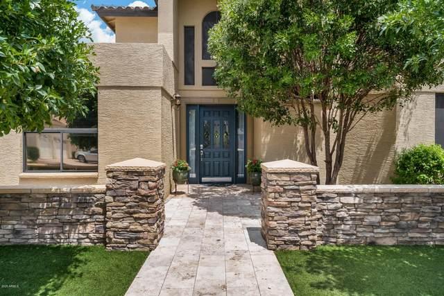 4621 E Carolina Drive, Phoenix, AZ 85032 (MLS #6094943) :: The Laughton Team