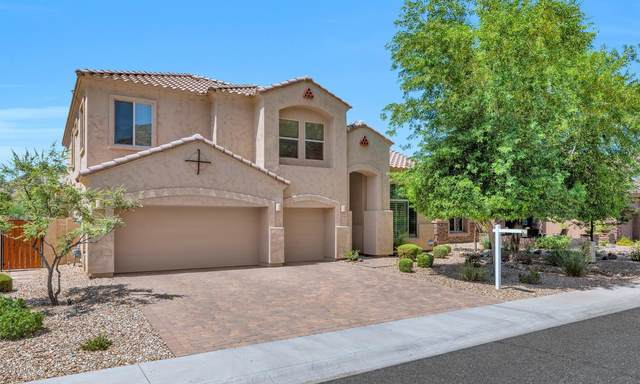 5749 W Plum Road, Phoenix, AZ 85083 (MLS #6094955) :: Long Realty West Valley