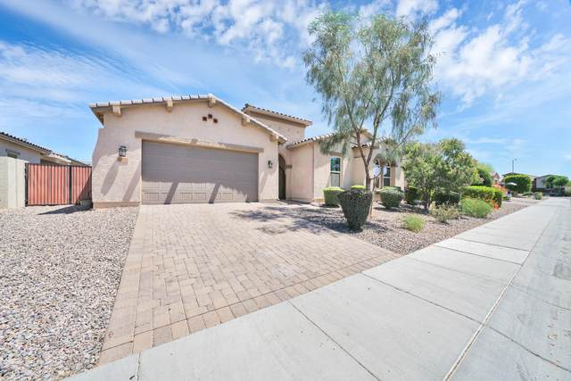 10032 W Spur Drive, Peoria, AZ 85383 (MLS #6094968) :: Howe Realty