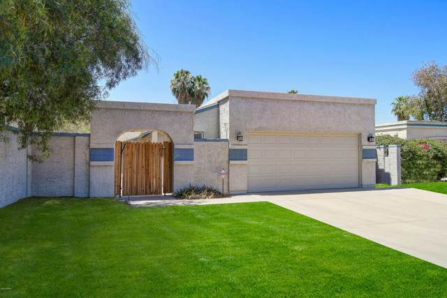 1029 E Marco Polo Road, Phoenix, AZ 85024 (MLS #6094969) :: Nate Martinez Team