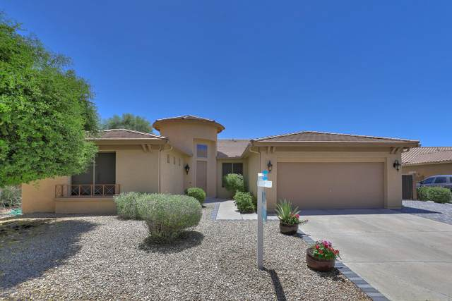 2217 W Harwell Road, Phoenix, AZ 85041 (MLS #6094977) :: Keller Williams Realty Phoenix