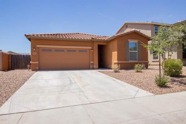 18129 W Sunnyslope Lane, Waddell, AZ 85355 (MLS #6094986) :: Klaus Team Real Estate Solutions
