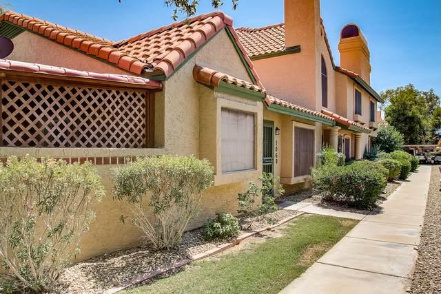4901 E Kelton Lane #1060, Scottsdale, AZ 85254 (MLS #6094996) :: The Laughton Team