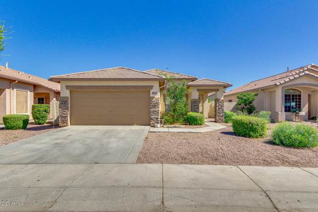 8504 W Sonora Street, Tolleson, AZ 85353 (MLS #6095000) :: My Home Group
