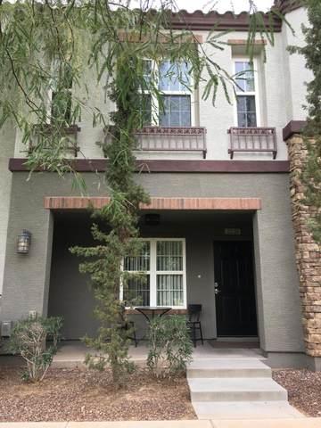 2230 E Huntington Drive, Phoenix, AZ 85040 (MLS #6095002) :: Brett Tanner Home Selling Team