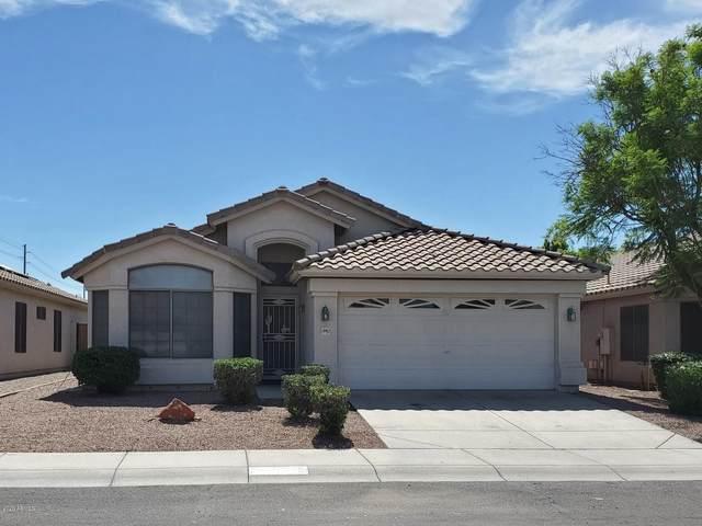 18463 N 5TH Avenue, Phoenix, AZ 85023 (MLS #6095004) :: Brett Tanner Home Selling Team