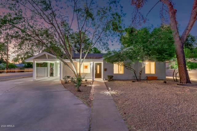 542 W 16TH Street, Tempe, AZ 85281 (MLS #6095011) :: Lifestyle Partners Team