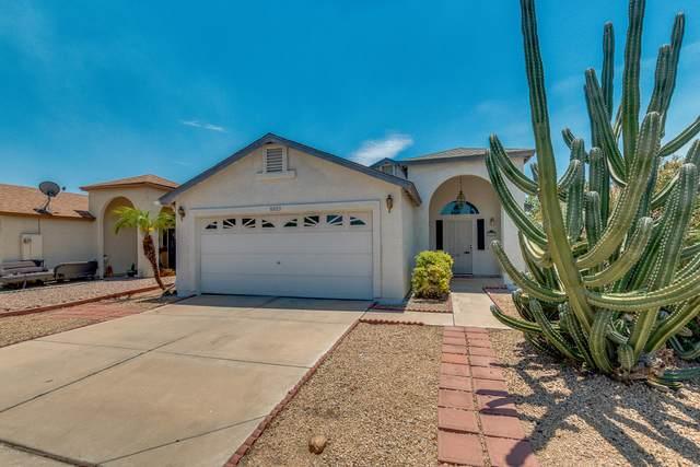 8923 W Vale Drive, Phoenix, AZ 85037 (MLS #6095021) :: The C4 Group