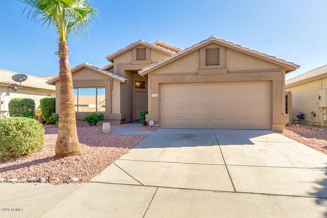 8720 N 114TH Avenue, Peoria, AZ 85345 (MLS #6095027) :: Howe Realty