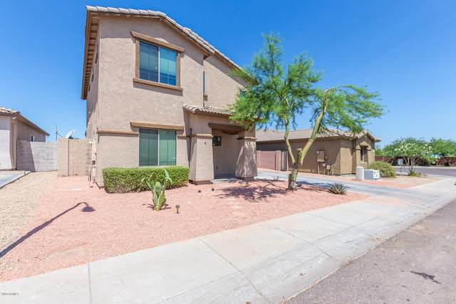 7830 S 50TH Lane, Laveen, AZ 85339 (MLS #6095028) :: Dave Fernandez Team | HomeSmart