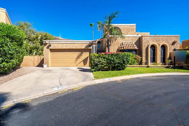 706 E Peoria Avenue, Phoenix, AZ 85020 (MLS #6095036) :: Klaus Team Real Estate Solutions