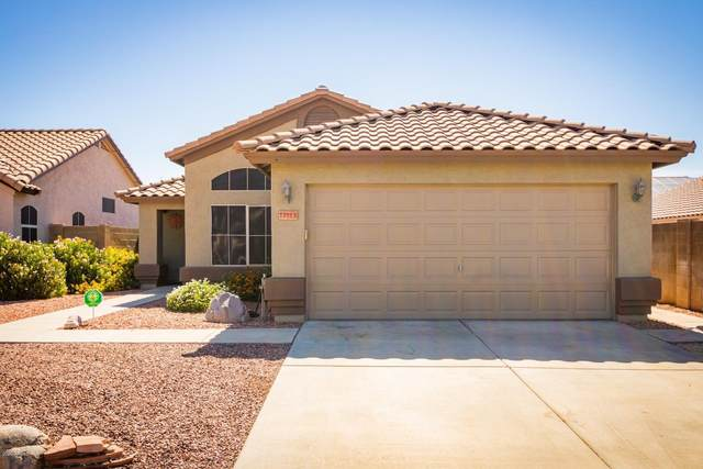 17113 N Woodrose Avenue, Surprise, AZ 85374 (MLS #6095044) :: CANAM Realty Group