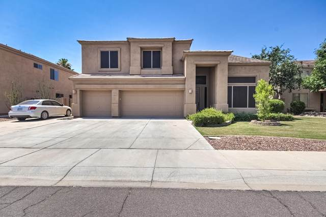 2041 E Westchester Drive, Chandler, AZ 85249 (MLS #6095046) :: Scott Gaertner Group