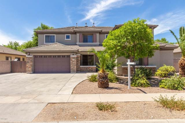 7406 N 85TH Lane, Glendale, AZ 85305 (MLS #6095048) :: Lux Home Group at  Keller Williams Realty Phoenix