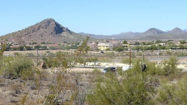 92XX W Prickley Pear Trail, Peoria, AZ 85383 (MLS #6095052) :: The Laughton Team