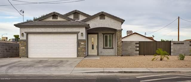 16041 N Nash Street, Surprise, AZ 85378 (MLS #6095066) :: Devor Real Estate Associates