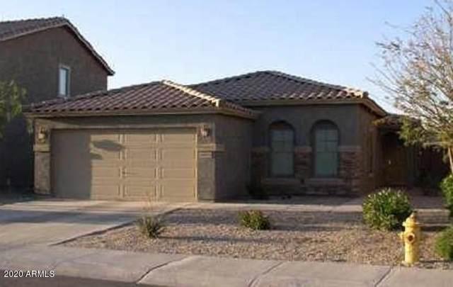 44764 W Balboa Drive, Maricopa, AZ 85139 (MLS #6095076) :: Brett Tanner Home Selling Team