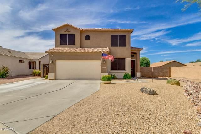 12602 W Earll Drive, Avondale, AZ 85392 (MLS #6095083) :: Brett Tanner Home Selling Team