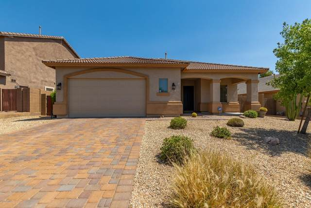 4413 W Phalen Drive, New River, AZ 85087 (MLS #6095110) :: The W Group