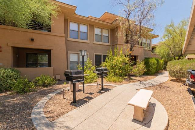 20100 N 78TH Place #1142, Scottsdale, AZ 85255 (MLS #6095114) :: Lux Home Group at  Keller Williams Realty Phoenix