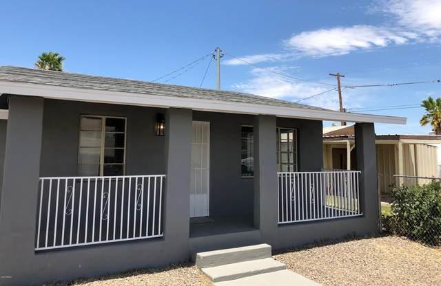 244 E Beech Avenue, Casa Grande, AZ 85122 (MLS #6095130) :: Lux Home Group at  Keller Williams Realty Phoenix