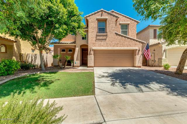 8712 W Washington Street, Tolleson, AZ 85353 (MLS #6095132) :: The Laughton Team