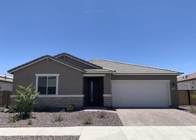 17695 W Buchanan Street, Goodyear, AZ 85338 (MLS #6095144) :: Openshaw Real Estate Group in partnership with The Jesse Herfel Real Estate Group