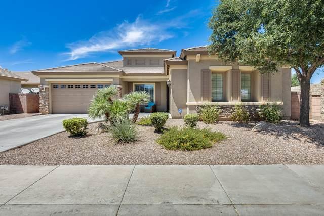 13506 W Verde Lane, Avondale, AZ 85392 (MLS #6095150) :: The Luna Team