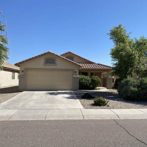1168 W Oak Tree Lane, San Tan Valley, AZ 85143 (MLS #6095157) :: neXGen Real Estate